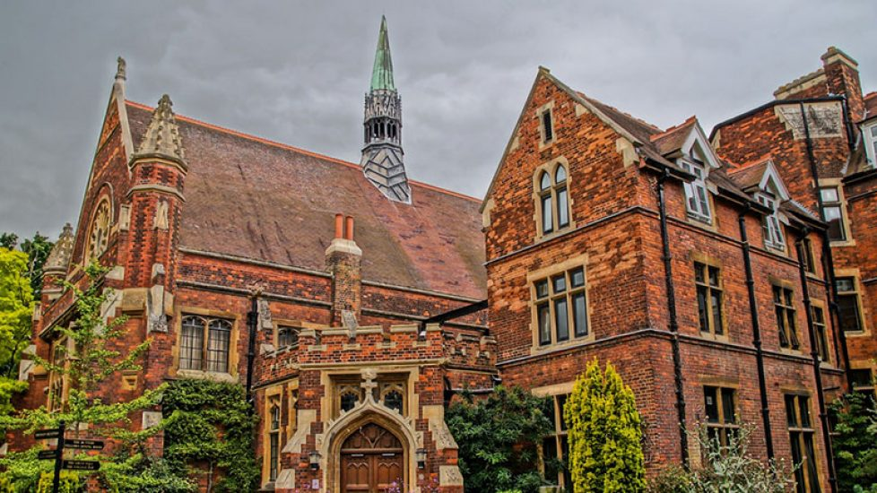The-Cambridge